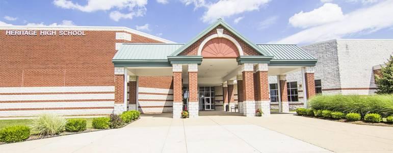 Loudoun County High Schools