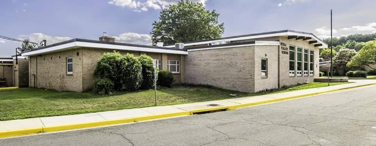 Hybla Valley Elementary School