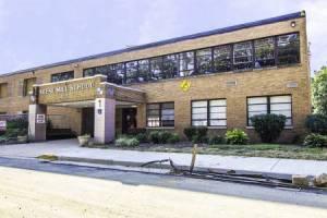 Keene Mill Elementary School