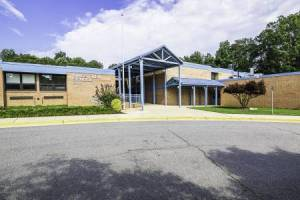 Kings Glen Elementary School