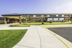 Laurel Hill Elementary School