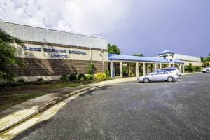 Lees Corner Elementary School