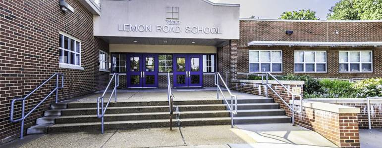 Lemon Road Elementary School
