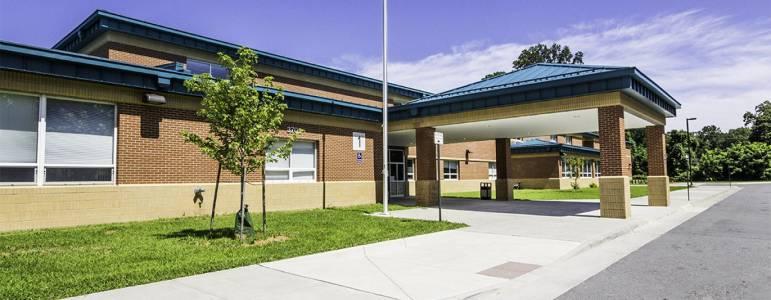Mason Crest Elementary School
