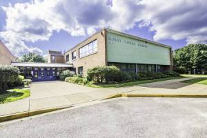 Mosby Woods Elementary School