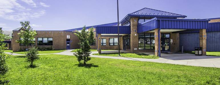 Mount Eagle Elementary School