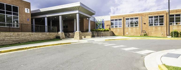 Oakton Elementary School