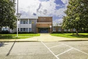 Park Lawn Elementary School