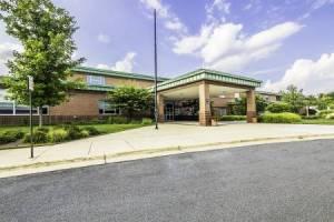 Powell Elementary School