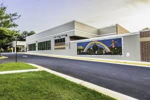 Terra Centre Elementary School