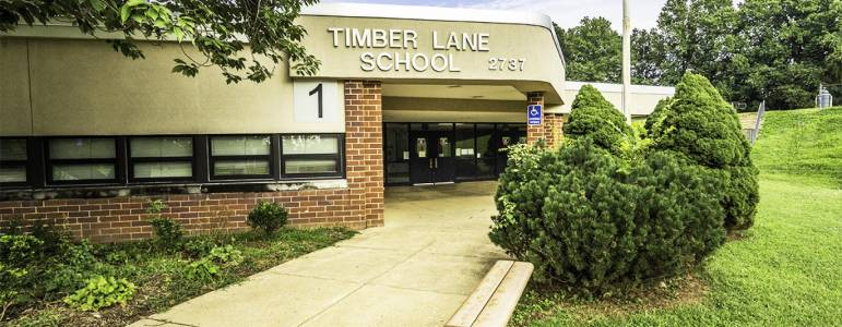 Timber Lane Elementary School