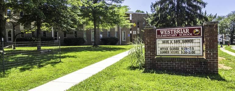 Westbriar Elementary School