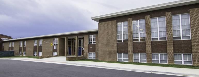 West Gate Elementary School