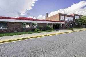Weyanoke Elementary School