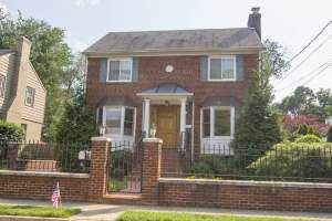 Homes for Sale in Old Dominion, Arlington, VA