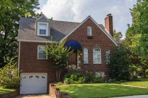 Homes for Sale in Old Dominion, Arlington, VAq