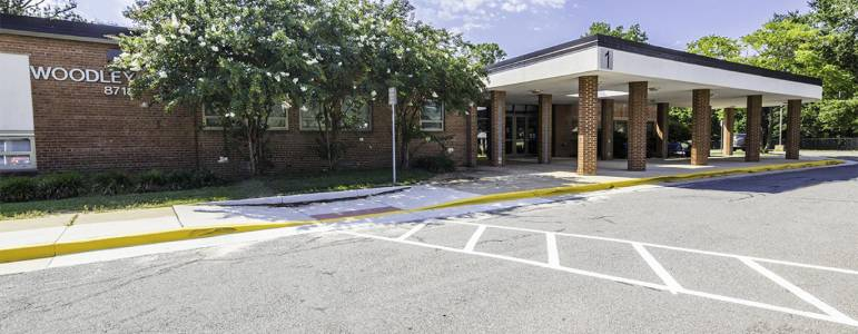 Woodley Hills Elementary School