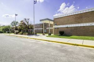 Key Middle School