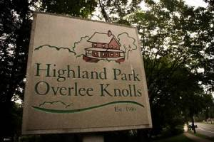 Homes for Sale in Highland Park-Overlee Knolls