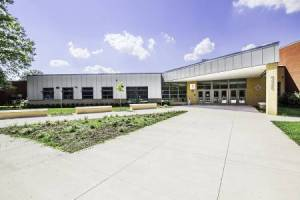 Sandburg Middle School