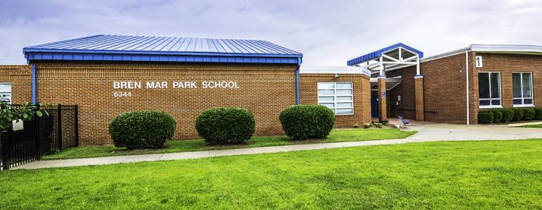 Fairfax County Elementary Schools