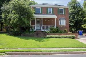 Single Family Home for sale in Westover Village Arlington VA