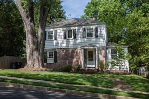 Single Family Home for Sale in Arlington's Westover Village
