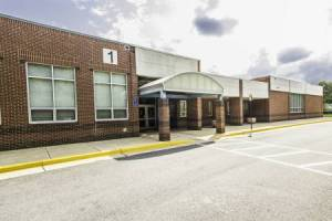 Pine Spring Elementary School