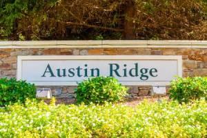 Austin Ridge