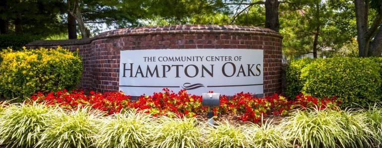 Hampton Oaks