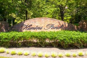 Homes for Sale in Hunters Pond
