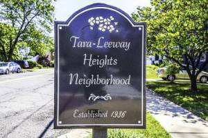 Homes for Sale in Tara-Leeway Heights