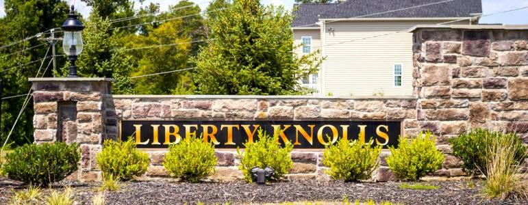 Liberty Knolls