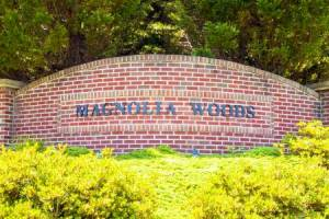 Homes for Sale in Magnolia Woods