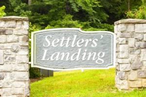 Settler's Landing