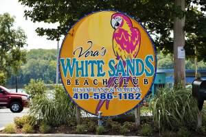 Vera's Beach Club in Lusby, MD