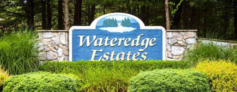 Water Edge Estates
