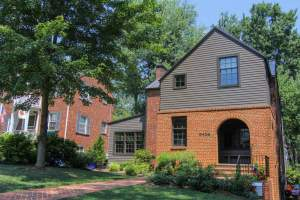 Home for sale in Waverly Hills in Arlington