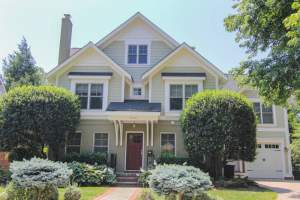 Waverly Hills Home for sale in Arlington, VA.