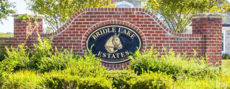 Bridle Lake Estates