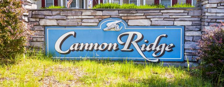 Cannon Ridge