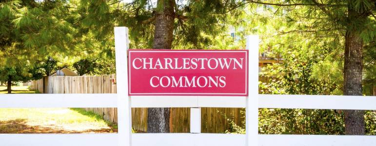 Charleston Commons