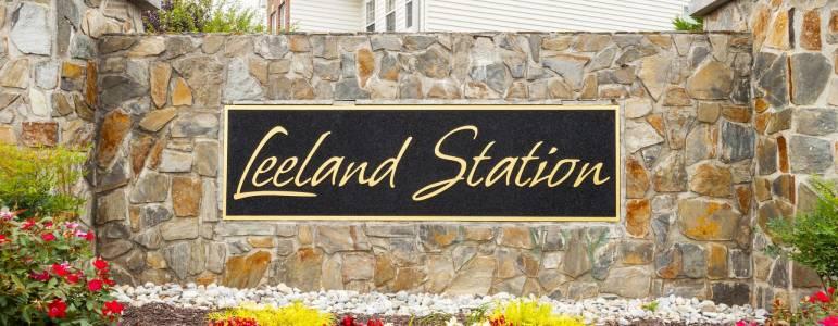 Leeland Station