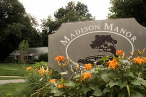 Homes for Sale in Madison Manor