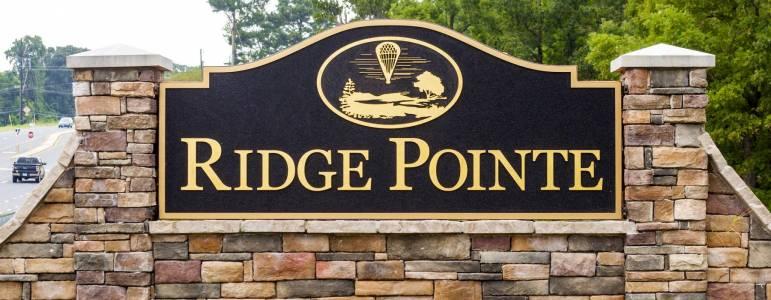 Ridge Pointe