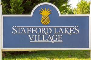 Stafford Lakes Village