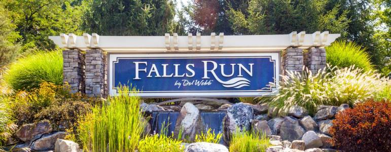 The Villas at Falls Run