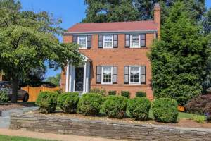 Dominion Hills Home for sale in Arlington VA