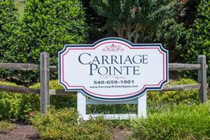 Carriage Pointe at Aquia