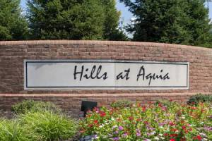Hills of Aquia